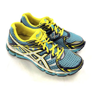 Asics Gel-Surveyor 2 Women's Running Shoes Sz 8